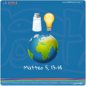 06 Matteo 5