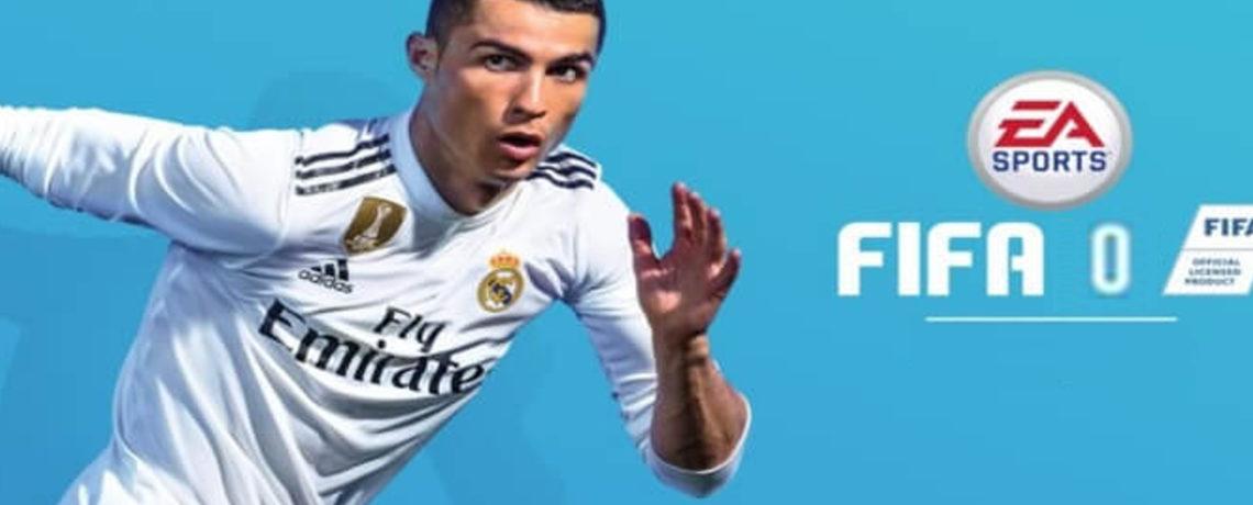 A COSA GIOCAVA GESÙ? A FIFA… ZERO?