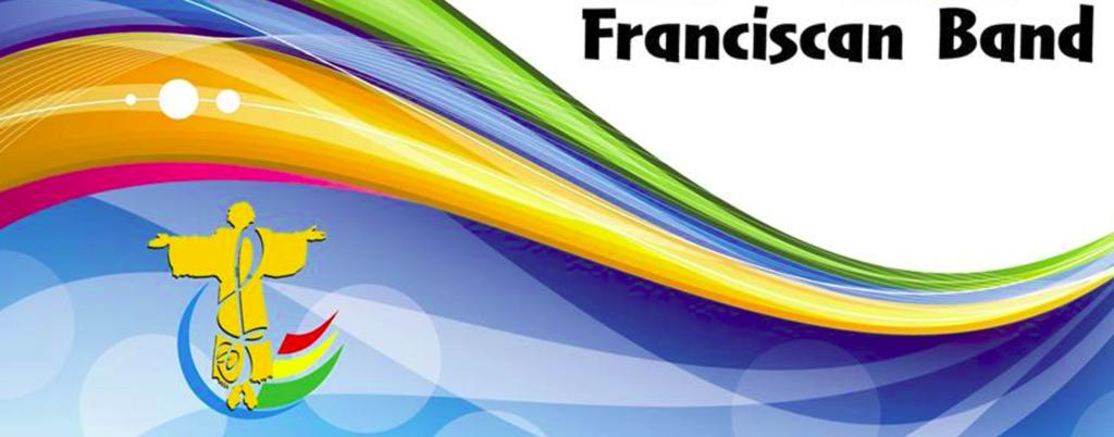 logo franciscan band musica