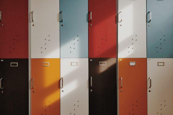 armadi colorati