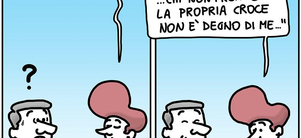 AMORE ESAGERATO