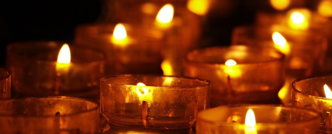 CONOSCERE LE RELIGIONI CI FA SCOPRIRE NOI STESSI